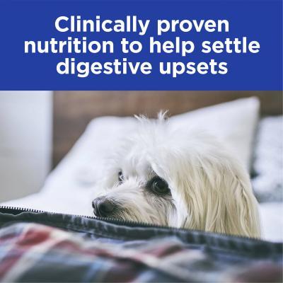 Hills Prescription Diet Canine i/d Digestive Care Chicken & Vegetable Stew Canned Wet Dog Food 156gm x 24 (3390)