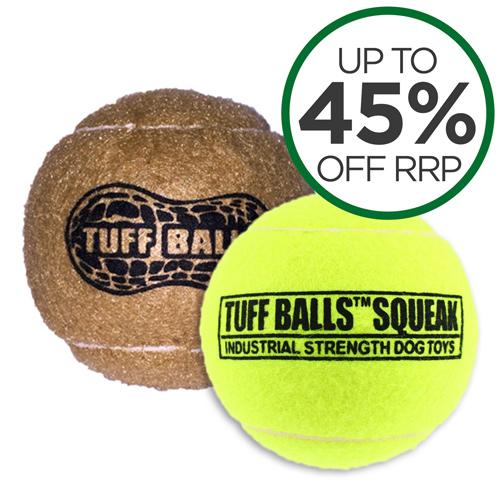 Tuff Balls