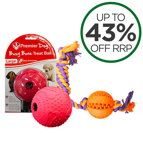 Premier Dog Toys