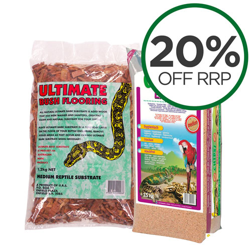 Reptile Substate Bedding