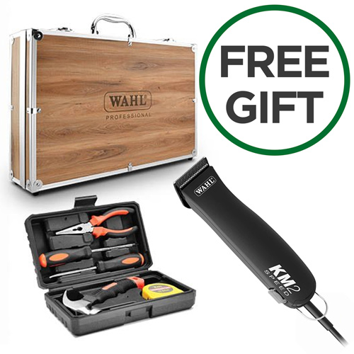 Wahl Clipper Bonus Pack
