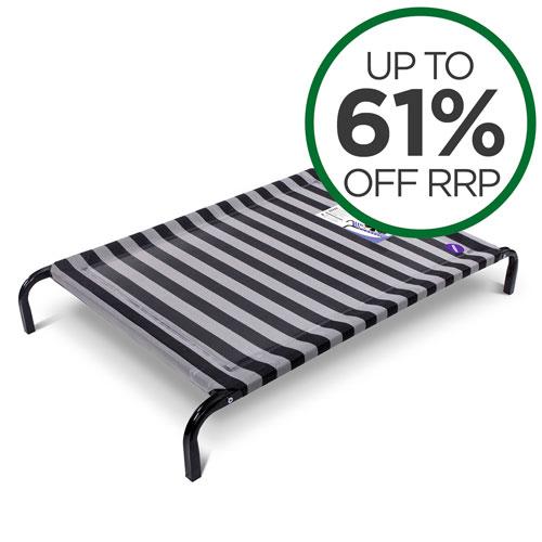 Kazoo Trampoline Beds