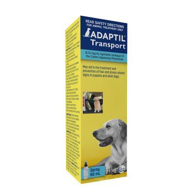 Adaptil Spray For Dogs 60ml