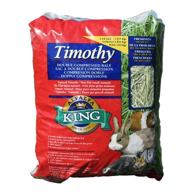 Alfalfa King Timothy Hay For Small Animals 1.8kg