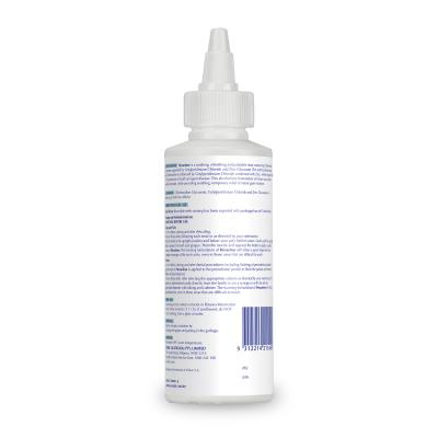 Hexarinse Oral Rinse For Dogs Cats And Horses 250ml