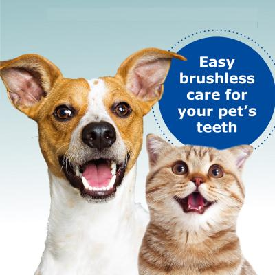 Aquadent Fresh Dental Solution For Cats And Dogs 500ml