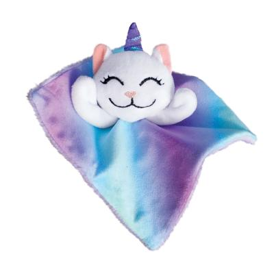KONG Crackles Caticorn Crinkly Plush Catnip Toy For Cats