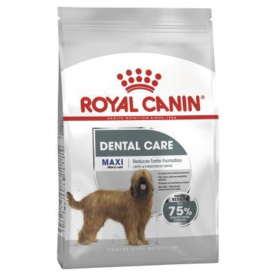 Royal Canin Maxi Dental Care Adult Dry Dog Food 9kg