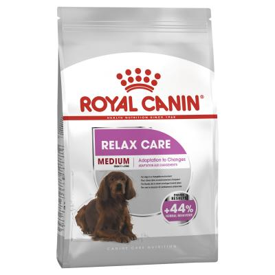 Royal Canin Relax Care Medium Adult Dry Dog Food 10kg