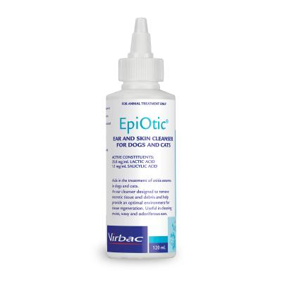 EpiOtic Ear Cleanser 120ml