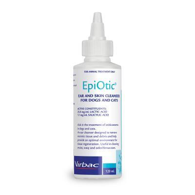 EpiOtic Ear Cleanser 120ml