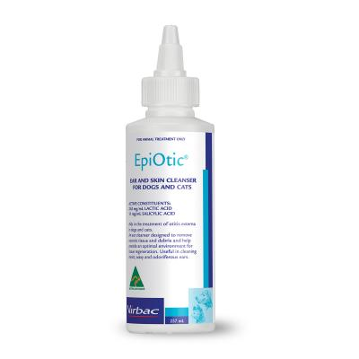 EpiOtic Ear Cleanser 237ml