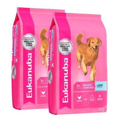 Eukanuba Weight Control Large Breed Adult Dry Dog Food 28kg