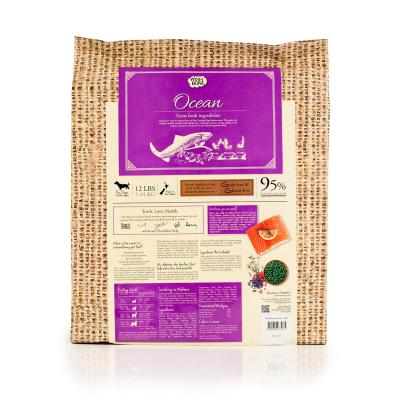 Wishbone Ocean Salmon Grain Free Dry Dog Food 5.44kg