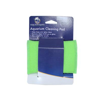 Aquatopia Aquarium Cleaning Pad For Fish Tank