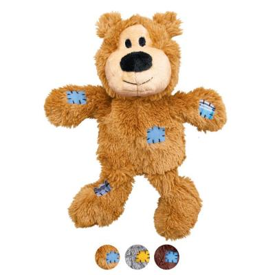KONG Wild Knots Bear Large Toy For Dogs