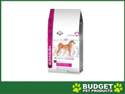 Eukanuba K9 Dry Sensitive Digestion Adult For Dogs 12.5kg