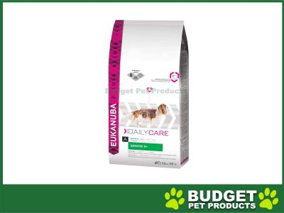 Eukanuba K9 Dry For +9 Years Senior/Mature All Breed For Dogs 12kg
