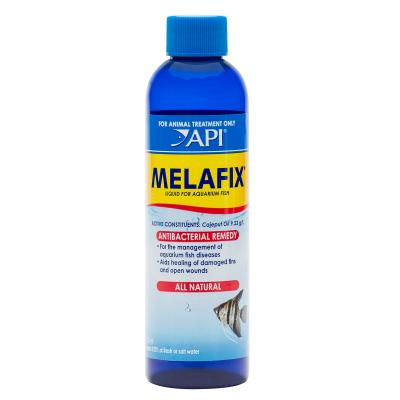 API Melafix For Fish Aquarium 118ml