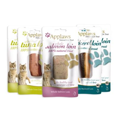 Applaws Whole Fish Loin Mixed Treats For Cats 25-30g x 5