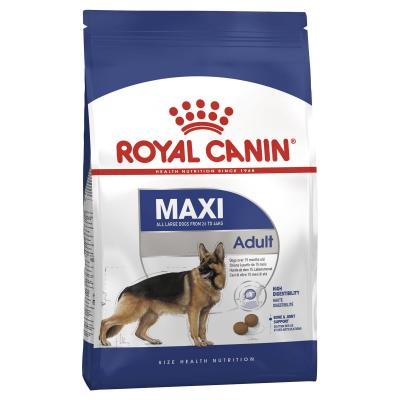 Royal Canin Food Plus Sentinel Spectrum For Dogs