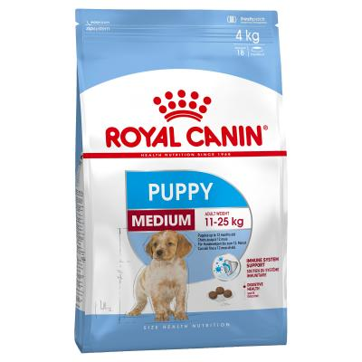 Royal Canin Puppy Food Plus Sentinel Spectrum For Dogs