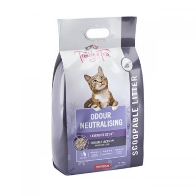 Urinary Care - Premium Food Plus Litter For Cats