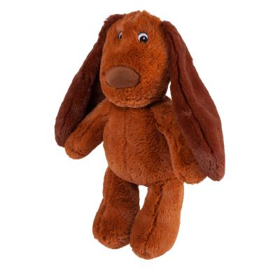 Kazoo Furries Long Eared Dog Large Plush Squeak Toy For Dogs