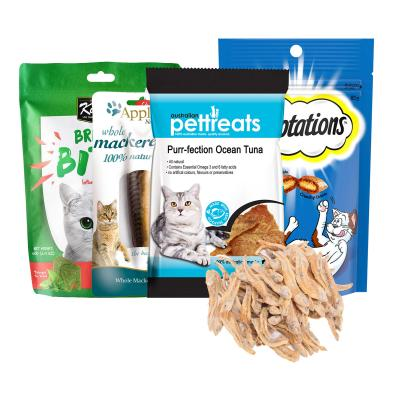 Easter Treatster Fun By The Sea Treats Pack For Cats