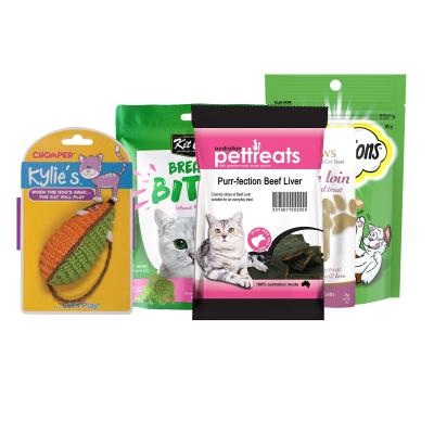 Easter Treatster Scratch Toy And Treats Pack For Cats