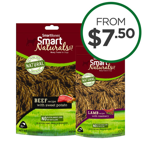 Smart Bones Dog Treats