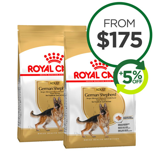 Royal Canin Value Bags
