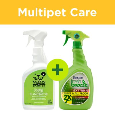 Multipet Plus - Home Cleaning For Dogs And Cats