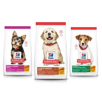 Budget Plus - Hills Science Diet Dry Food For Puppy And Dogs