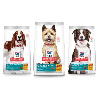 Budget Plus - Hills Science Diet Life Care Dry Food For Dogs