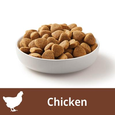 Optimum Chicken, Vegetables And Rice Large/Giant Breed Adult Dry Dog Food 15kg