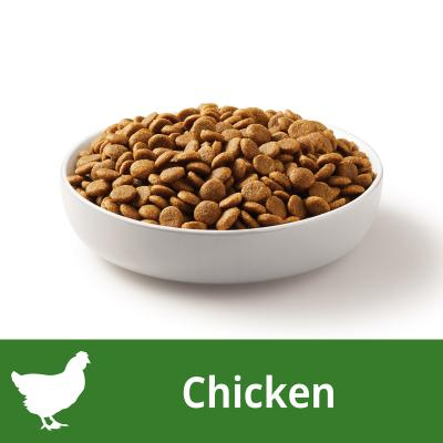 Optimum Chicken, Vegetables And Rice Toy/Small Breed Adult Dry Dog Food 15kg