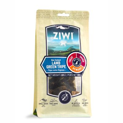 Ziwi Peak Lamb Green Tripe Oral Chew Treats For Dogs 80g