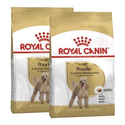 Royal Canin Poodle Adult Dry Dog Food 15kg