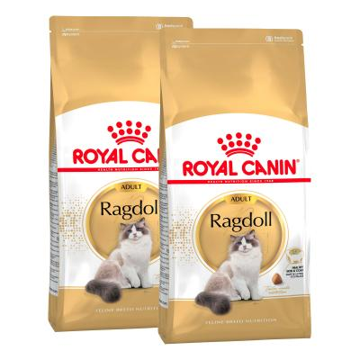 Royal Canin Ragdoll Adult Dry Cat Food 4kg
