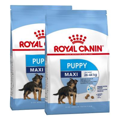 Royal Canin Maxi Puppy/Junior Dry Dog Food 30kg