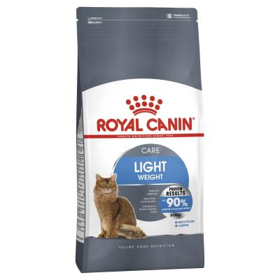 Royal Canin Light Weight Care Adult Dry Cat Food 3kg