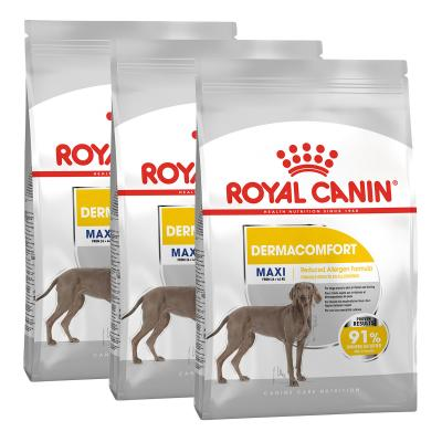 Royal Canin Dermacomfort Maxi Adult Dry Dog Food 30kg