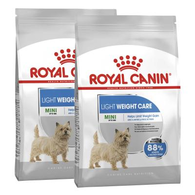 Royal Canin Light Weight Care Mini Adult Dry Dog Food 6kg
