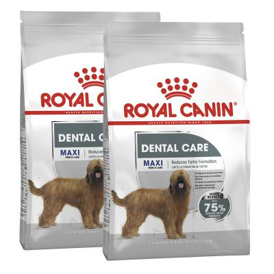 Royal Canin Dental Care Maxi Adult Dry Dog Food 18kg