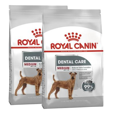 Royal Canin Dental Care Medium Adult Dry Dog Food 20kg