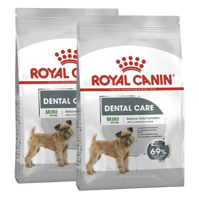 Royal Canin Dental Care Mini Adult Dry Dog Food 6kg