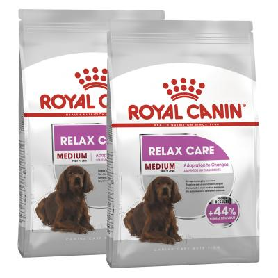 Royal Canin Relax Care Medium Adult Dry Dog Food 20kg