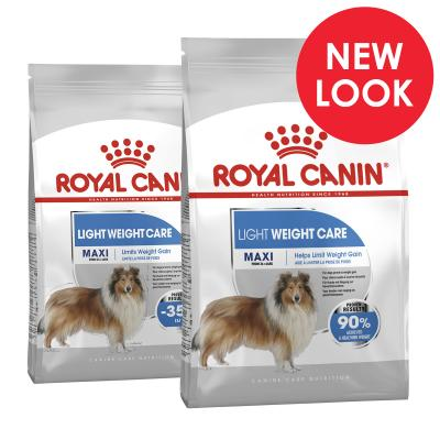 Royal Canin Light Weight Care Maxi Adult Dry Dog Food 10kg