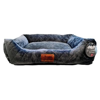 Freezack Soft Basket Sofa Medium Bed For Dogs